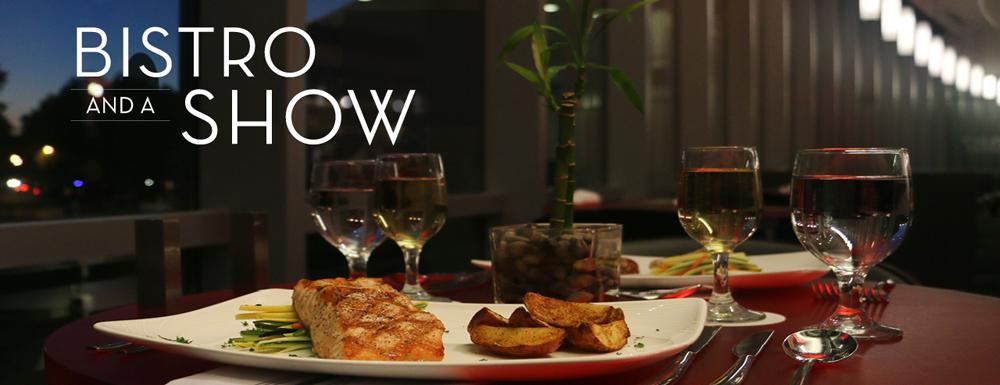 Pre-show Dinner