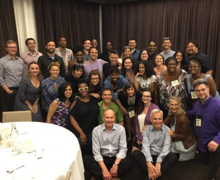 APAP Leadership Fellows 2017-18