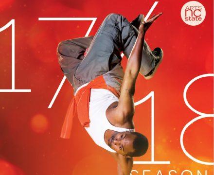 NC State LIVE 17-18 Season Brochure