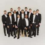 NC State LIVE presents Chanticleer