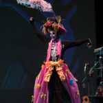 NC State LIVE presents Sugar Skull. Photo by Christopher Duggan.
