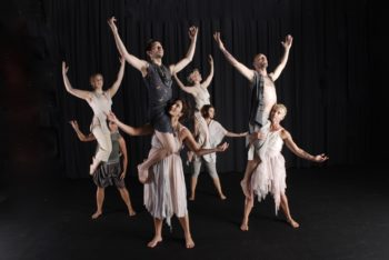 Black Box Dance Theatre
