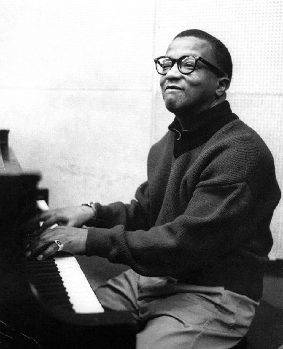 Click here for all Strayhorn events!