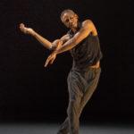 Choreographer David Rousseve, Photo by Yi Chun