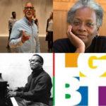 LGBTQ and African American Arts Activism - a conversation at VAE on Feb 28 at 6:30pm