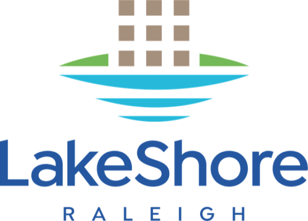 Lake Shore Raleigh logo