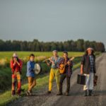 Les Tireux d'Roches at NC State LIVE on August 27, 2019