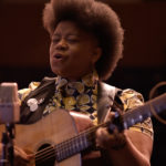 Amythyst Kiah plays NC State LIVE at the Pour House Music Hall on Sept 10, 2019.