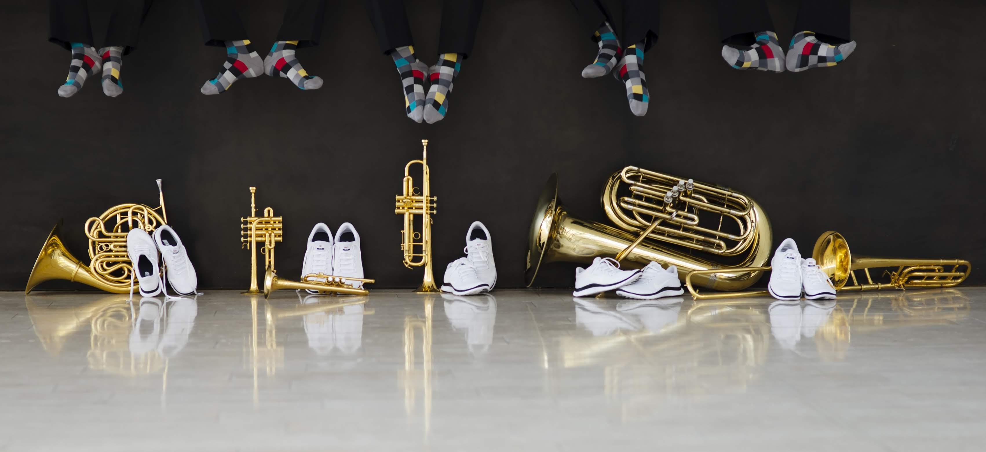 Photos | Canadian Brass