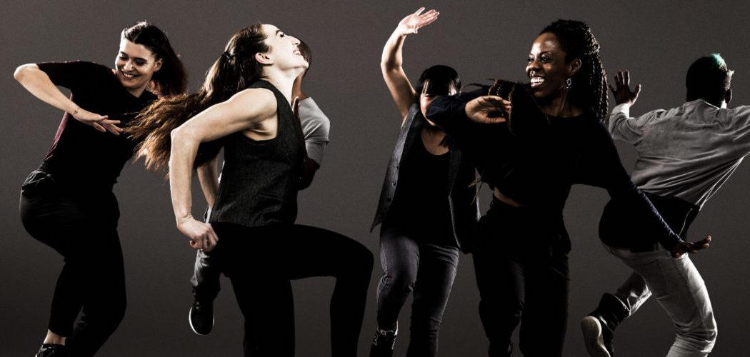 Ephrat Asherie Dance photo by Matthew Murphy